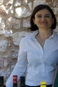 Carmela Barracane - Consigliere Associazione Donne dell'Olio