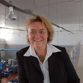 Daniela Capogna - Consigliere Associazione Donne dell'Olio