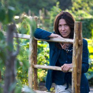 Maria Cristina Leonardi - Consigliere Associazione Donne dell'Olio