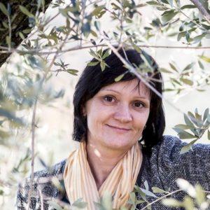 Elena Parovel - Consigliere Associazione Donne dell'Olio