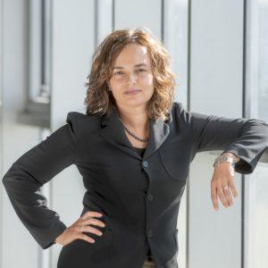 Sabrina Bonamini