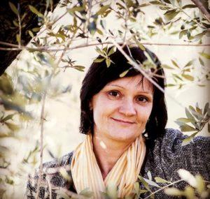 Elena Parovel